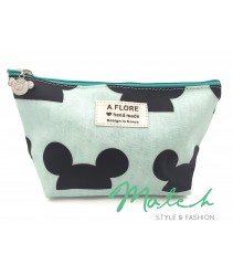 Korea designed handmade multi porch bag - Mickey
